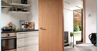 Cómo instalar puertas de paso a sí mismo