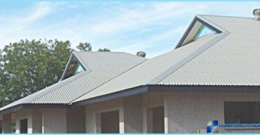 Cómo cubrir el tejado de pizarra