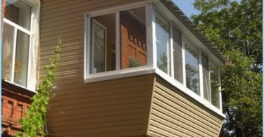 ¿Cómo aislar un balcón propio