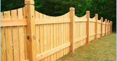 ¿Cómo pintar una valla de madera con las manos
