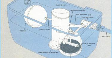 Cómo arreglar una fuga en el tanque del inodoro