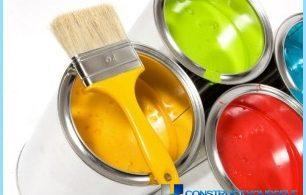 ¿Cómo elegir la pintura en madera para uso interior y exterior