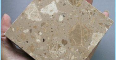 ¿Qué es el hormigón polímero, su composición, el producto del polímero, monumentos decoración