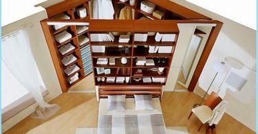 armario de esquina opciones