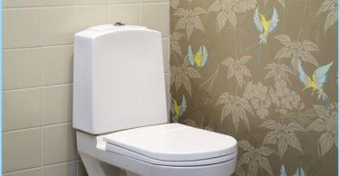 La decoración de los paneles de baño de PVC con sus propias manos