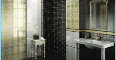 azulejos para el baño ruso