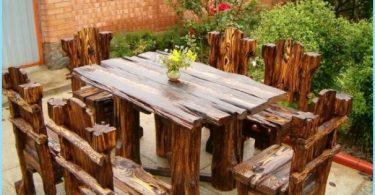 Cómo hacer una tabla de madera casa