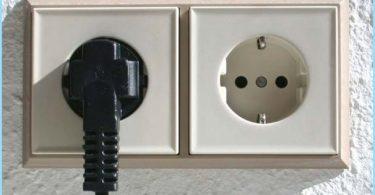 Cómo conectar un enchufe eléctrico