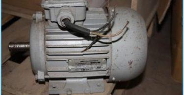 Cómo conectar el motor eléctrico de 380V a 220V