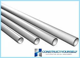 Montaje de cables eléctricos en tubos