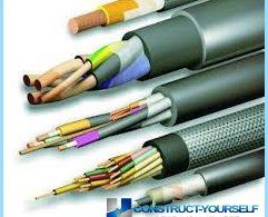 ¿Cómo elegir el cable eléctrico y el cable