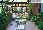 perennes de sombra para el jardín: una selección de los mejores flores tolerantes a la sombra