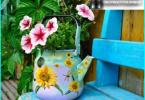jardín jardinería vertical con sus propias manos: consejos de los diseñadores del paisaje
